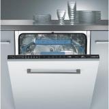 Встраеваемые посудомоечные машины