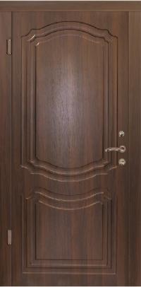 Входная дверь Портала Классик дуб золотой