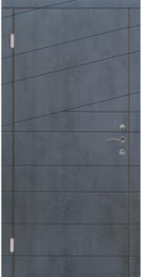 Входная дверь Портала Диагональ 2