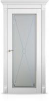 Галерея Дверей Модель R11
