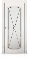 Галерея Дверей Модель R21