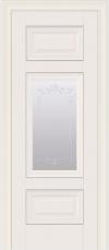 Новый Стиль Шарм стекло сатин с рисунком