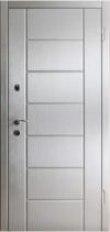 Входная дверь Портала Токио белая