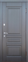 Входная дверь Портала Рубин