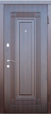 Входная дверь Портала Спикер