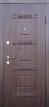 Входная дверь Портала Министр