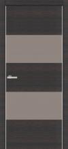 Cortex Alumo 04 graphite wenge line