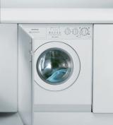 Встраеваемые стиральные машины