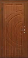 Входная дверь  Портала Рассвет  дуб золотой